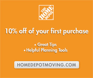 Home depot coupon 10